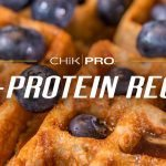 blog high protein recipes