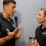 Bodybuilder & Fitness Model Frank Sepe Interviews David Hawk about CHiKPRO™