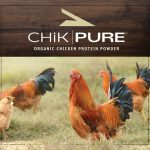 CHiKPURE™ Leads the Charge for IDF® Organic Chicken Ingredients