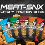 Next-Gen Protein Snacks Powered by CHiKPRO™ at the Arnold Fitness Expo