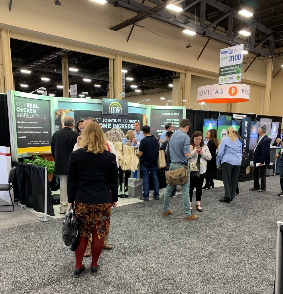 Supply Side West 2018 in Las Vegas 2